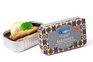 Briosa Skineless and Boneless Sardines in Olive Oils with Lemon and Basil_cropped