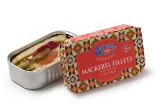 Spiced Mackeral Fillets in Olive Oil_cropped