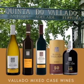 Vallado Mixed