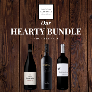 July Hearty Bundle