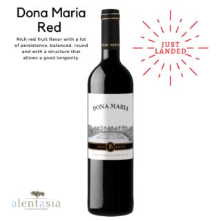 Dona Maria Red 2017