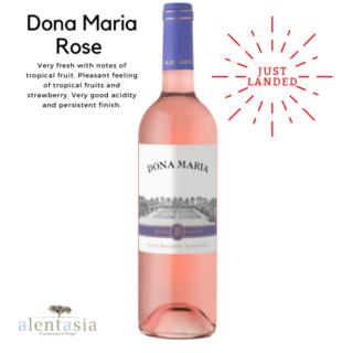 Dona Maria Rose 2020